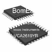 VCA2619YR - Texas Instruments