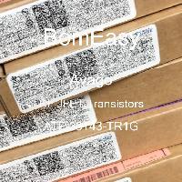 ATF-33143-TR1G - Broadcom Limited - RF JFET Transistors