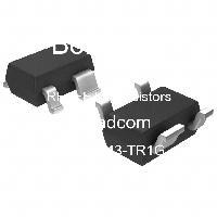 ATF-34143-TR1G - Broadcom Limited - RF JFET Transistors