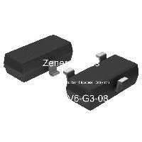 AZ23C3V6-G3-08 - Vishay Semiconductor Diodes Division - Zener Diodes