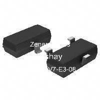 AZ23C4V7-E3-08 - Vishay Semiconductor Diodes Division - Zener Diodes