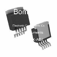 LP3856ESX-ADJ - Texas Instruments