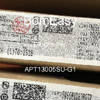 APT13005SU-G1 - Diodes Incorporated - Bipolar Transistors - BJT
