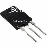 FQAF16N50 - ON Semiconductor