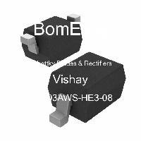 SD103AWS-HE3-08 - Vishay Intertechnologies
