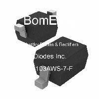 SD103AWS-7-F - Zetex / Diodes Inc