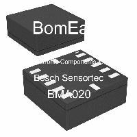 BMA020 - Bosch Sensortec