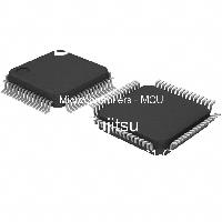 MB95F168JAPMC1-GE1 - Cypress Semiconductor