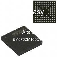 5M570ZM100C5N - Intel Corporation - CPLD - Complex Programmable Logic Devices