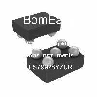 TPS79928YZUR - Texas Instruments