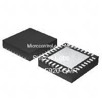 C8051F920-GMR - Silicon Laboratories Inc