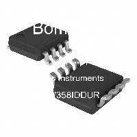 LMV358IDDUR - Texas Instruments