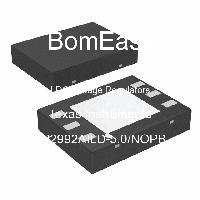 LP2992AILD-5.0/NOPB - Texas Instruments