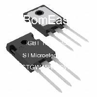 STGW45HF60WDI - STMicroelectronics