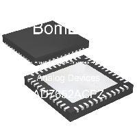 AD7652ACPZ - Analog Devices Inc