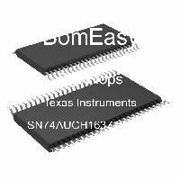 SN74AUCH16374DGGR - Texas Instruments