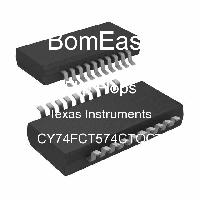 CY74FCT574CTQCT - Texas Instruments
