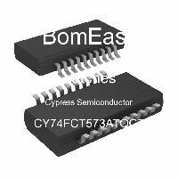 CY74FCT573ATQCT - Texas Instruments