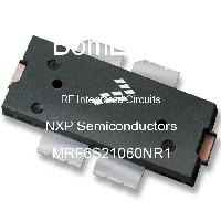 MRF6S21060NR1 - NXP Semiconductors