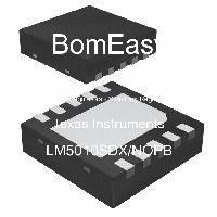 LM5010SDX/NOPB - Texas Instruments