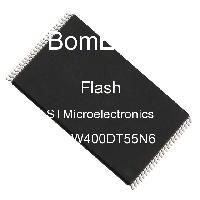 M29W400DT55N6 - Micron Technology Inc