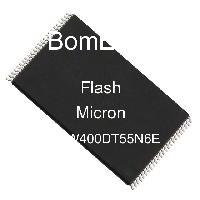 M29W400DT55N6E - Micron Technology Inc