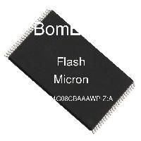 MT29F64G08CBAAAWP-Z:A - Micron Technology Inc