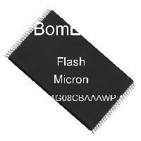 MT29F64G08CBAAAWP:A - Micron Technology Inc