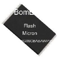 MT29F64G08CBABAWP:B - Micron Technology Inc