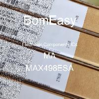 MAX498ESA -