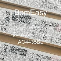 AO4435BL - Alpha & Omega Semiconductor