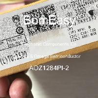 AOZ1284PI-2 - Alpha & Omega Semiconductor
