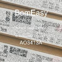 AO3413A - Alpha & Omega Semiconductor