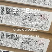 EPF6016ATC144 - Altera Corporation