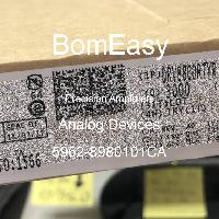 5962-8980101CA - Analog Devices Inc - Precision Amplifiers