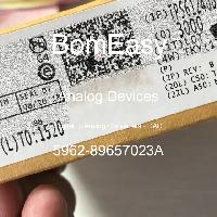 5962-89657023A - Analog Devices Inc - Digital to Analog Converters - DAC