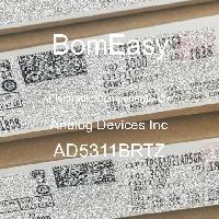 AD5311BRTZ - Analog Devices Inc