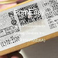 AD7416ARMZ(6A) - Analog Devices Inc