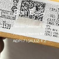 ADP1710AUJZ-1.2 - Analog Devices Inc