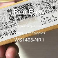 WS1403-NR1 - Avago Technologies