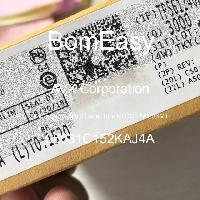 06031C152KAJ4A - AVX Corporation - Multilayer Ceramic Capacitors MLCC - SMD/SMT