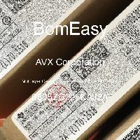 0805ZC225KAJ2A - AVX Corporation - Multilayer Ceramic Capacitors MLCC - SMD/SMT