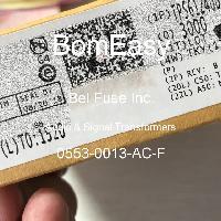 0553-0013-AC-F - Bel Fuse - Biến áp âm thanh & tín hiệu