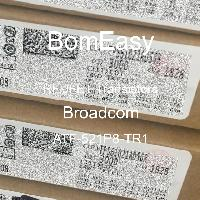 ATF-521P8-TR1 - Broadcom Limited - RF JFET Transistors