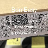 BCM5719A1KFBG - Broadcom Limited