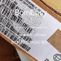 BCM88361A0KFSBG - Broadcom Limited