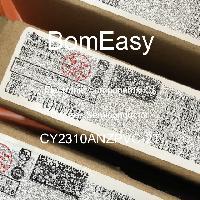 CY2310ANZPVC-2T - Cypress Semiconductor