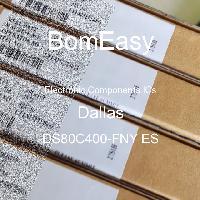 DS80C400-FNY ES - Dallas