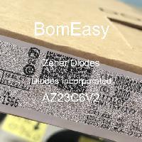 AZ23C6V2 - Diodes Incorporated - Zener Diodes