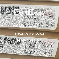 BC817K-25 - Diotec Semiconductor AG